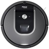 iRobot Roomba 960 test