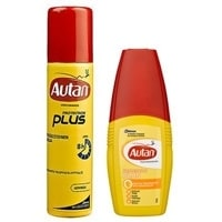 Autan Protection Plus test