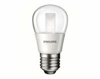 Philips 4W LED Lamp P45 test