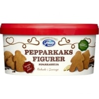 Göteborgs Pepparkaksfigurer test