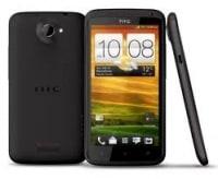 HTC One X test