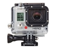 GoPro Hero3 Silver Edition  test