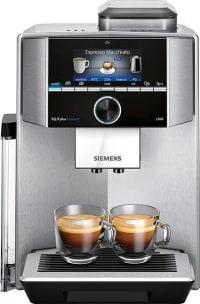 Siemens EQ.9 Plus Connect S500 test