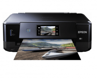 Epson Expression Premium XP-720 test