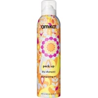 Amika Perk Up Dry Shampoo test