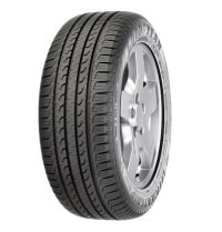 Goodyear EfficientGrip Performance test