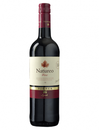 Natureo Free Syrah test