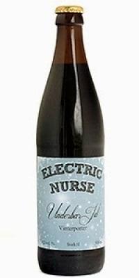 Electric Nurse Underbar Julöl test