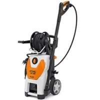 Stihl RE 129 plus test