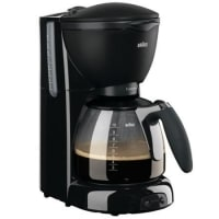 Braun Café House KF560 test