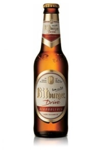 Bitburger Drive test