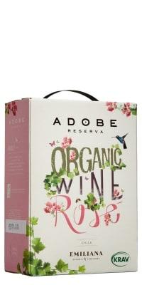 Adobe Rosé test