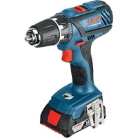 Bosch Professional GSR 18-2-Li Plus test