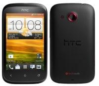 HTC Desire C test