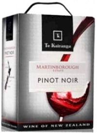 Te Kairanga Pinot Noir 2013 test