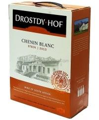 Drostdy-Hof Chenin Blanc Steen 2013 test
