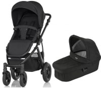 Britax Smile 2 test