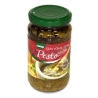 Coop Pesto test