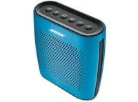 Bose Soundlink Colour test