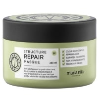 Maria Nila Palett Masque Structure Repair test