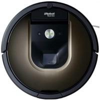 iRobot Roomba 980 test