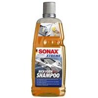 Sonax Xtreme Rich Foam Schampoo test