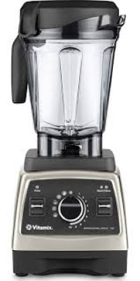 Vitamix Professional 750 Heritage test