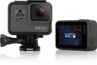 GoPro Hero 5 Black test