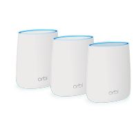 Netgear Orbi AC2200 RBK23 test