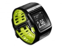 Nike+ Sportwatch test