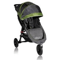 BabyJogger City Mini GT test
