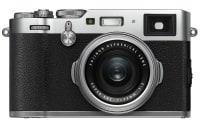 Fujifilm X100F test