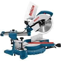 Bosch GCM 10 S test