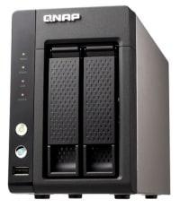 Qnap TS-219P+ test