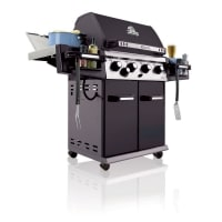 Broil King Crown 440  test
