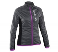 Salming Running Jacket test
