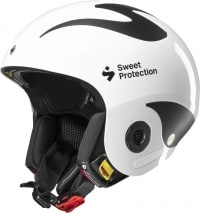 Sweet Protection Volata MIPS test