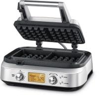 Sage Smart Waffle test