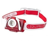 Led Lenser SEO5 test