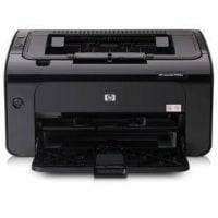 HP Laserjet Pro P1102W test