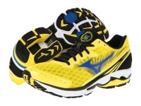 Mizuno Wave Rider 16 test
