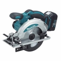 Makita BSS 610 RFE test