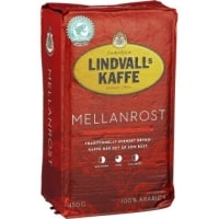 Lindvalls Mellanrost test