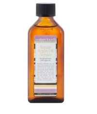 Waterclouds repair Argan Oil Serum test