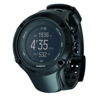 Suunto Ambit3 Peak test