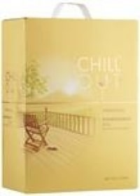 Chill Out Verandas Chardonnay 2013 test