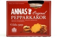 Annas Pepparkakor Original  test