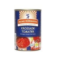 Kung Markatta Krossade Tomater test