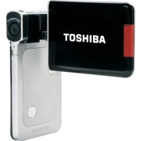 Toshiba Camileo S20 - bäst i test bland Pocketvideokameror 2018