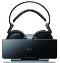 Sony MDR-RF4000 test